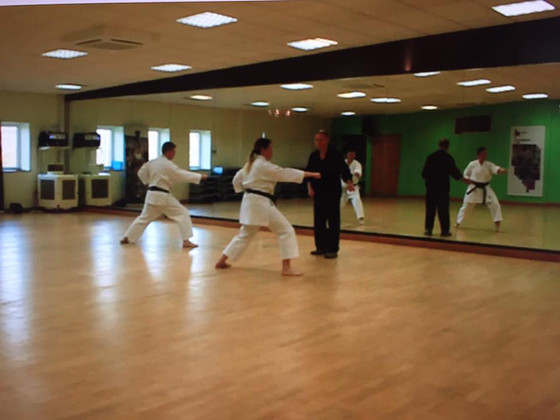 Monthly Kata Course