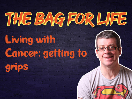 Living with Cancer: Getting to Grips