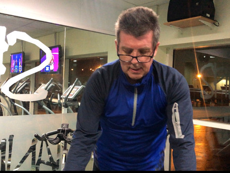 Keeping fit during cancer treatment