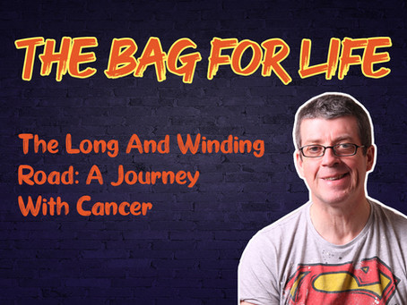 The Long And Winding Road: A Journey With Cancer