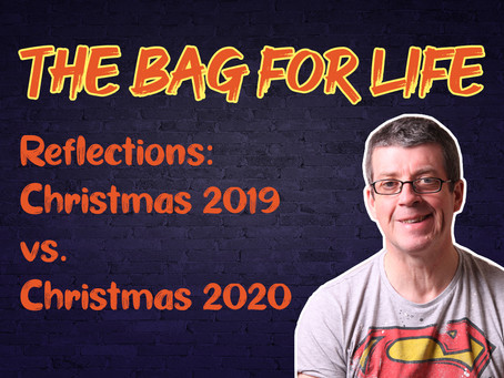 Reflections On Christmas Day 2019 Against 2020