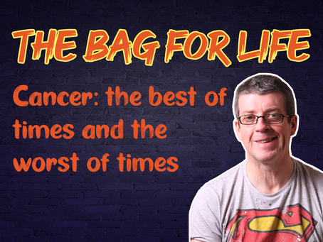 Cancer: the best of times and the worst of times