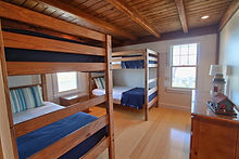 1st Floor Bunk Bedroom