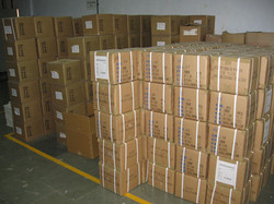 12 - Shipping Department