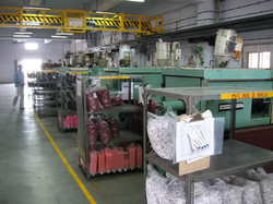2 - Molding Department