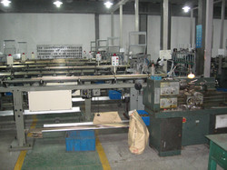 10 - Metal Barrel Cutting