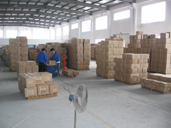 8 - Shipping Department