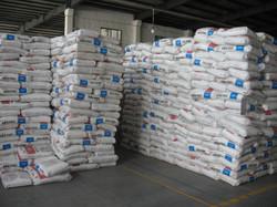 1 - Materials Storage
