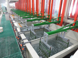 9 - Anodizing Department
