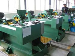 11 - Metal Parts Manufacturing