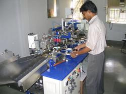 9 - Silkscreen Printing