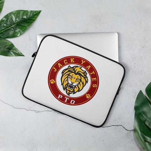 JY PTO Laptop Sleeve
