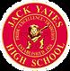 Jack Yates High School Calendar