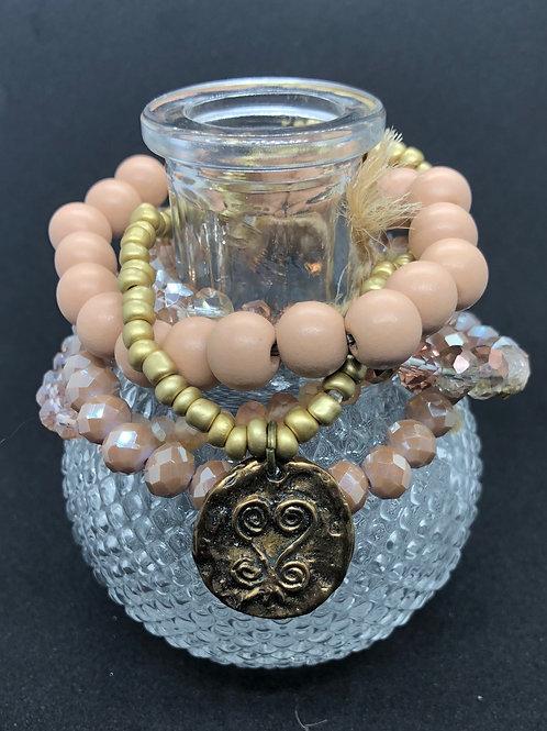 Tselane's Custom Stackable Bracelets - Pretty Penny
