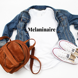 Melaninaire - Black (Women's)