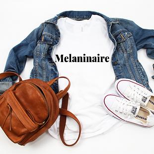 Melaninaire - Black (Women's)