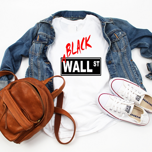 Black Wall St. (Women's)