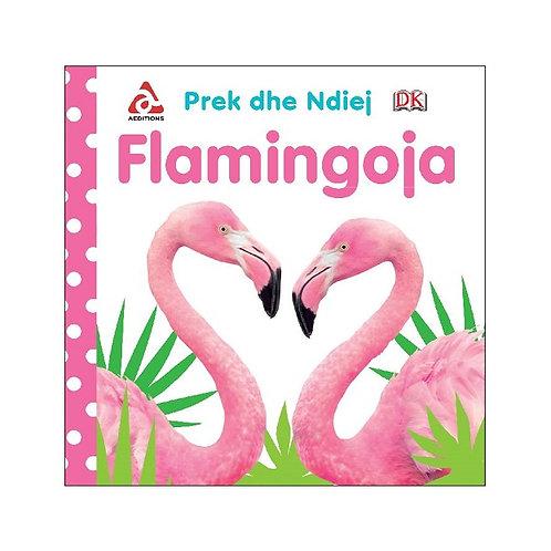 Flamingoja - Prek dhe ndiej (0-3 vjeç)