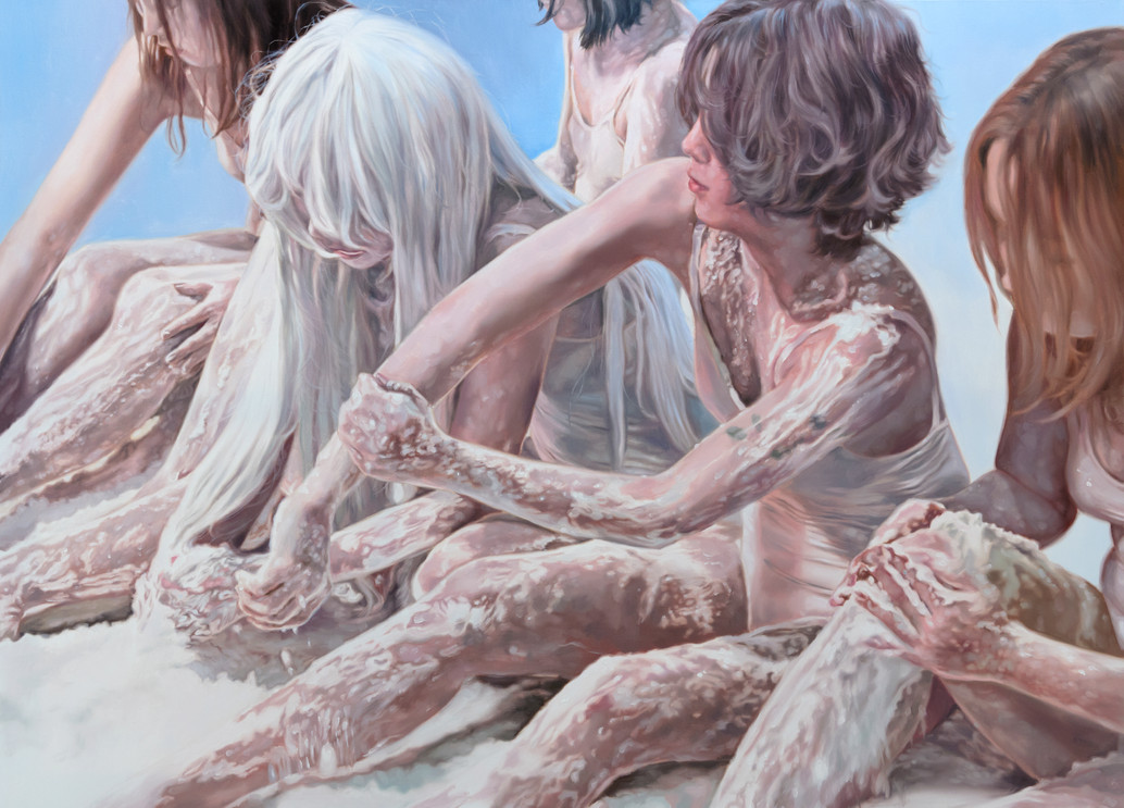 Sea foam#Save us