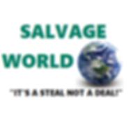 Salvage World
