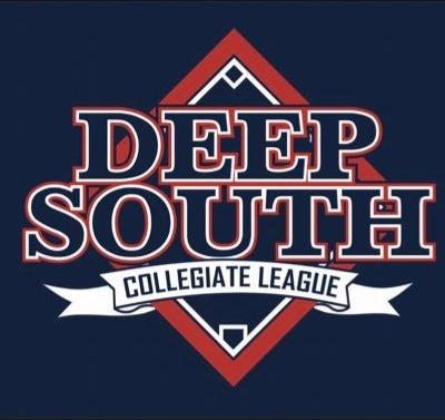 DEEP SOUTH BEGINS
