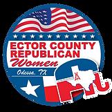 ECRW New Logo 21 Transparent.png