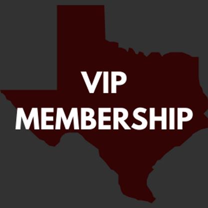 ECRW VIP Membership