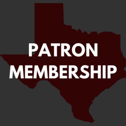 ECRW Patron Membership