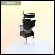 Carro de lavado - DHTM2815W-REFLO-1