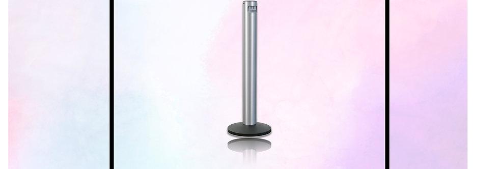 Cendrier colonne pour exterieur ou interieur 5L