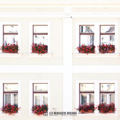 Accessoires de la fenêtre : ces détails qui font la différence
