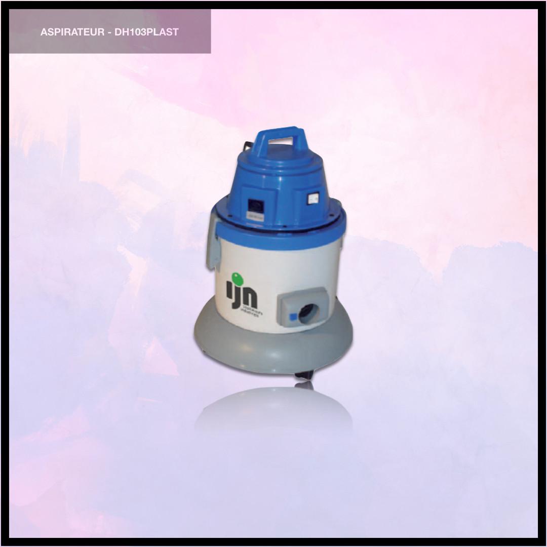 Aspirateur - DH103PLAST