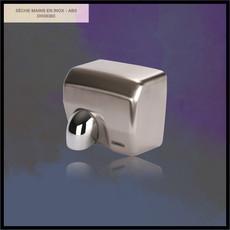 Secador de manos de acero inoxidable - DHCB2INOX