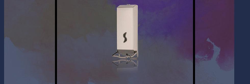 Distributeur hygienique de Savon tout Inox,