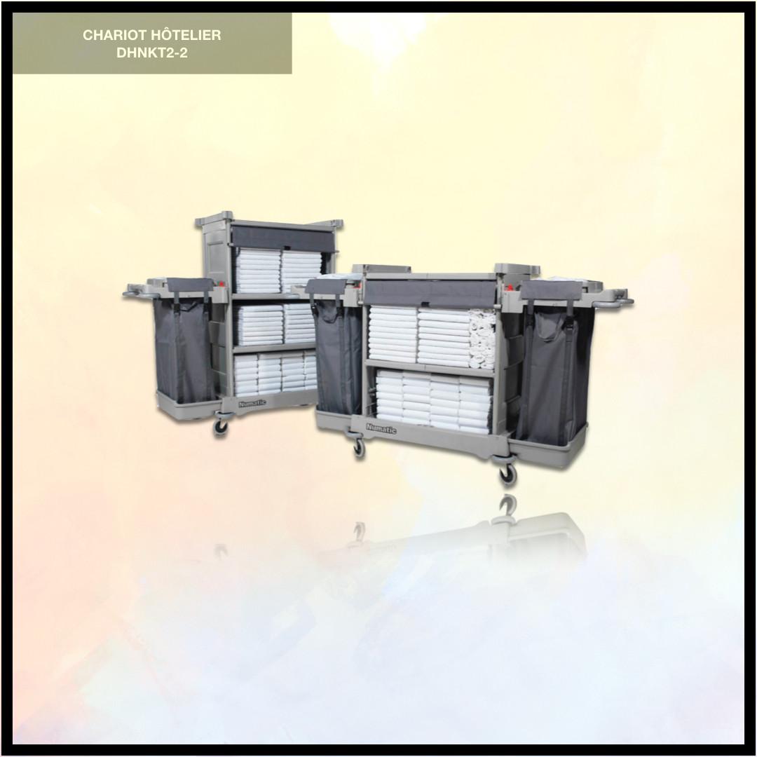 Chariot Hotelier - DHNKT2-2