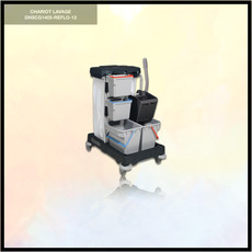 Carro de lavado - DHSCG1405-REFLO-12