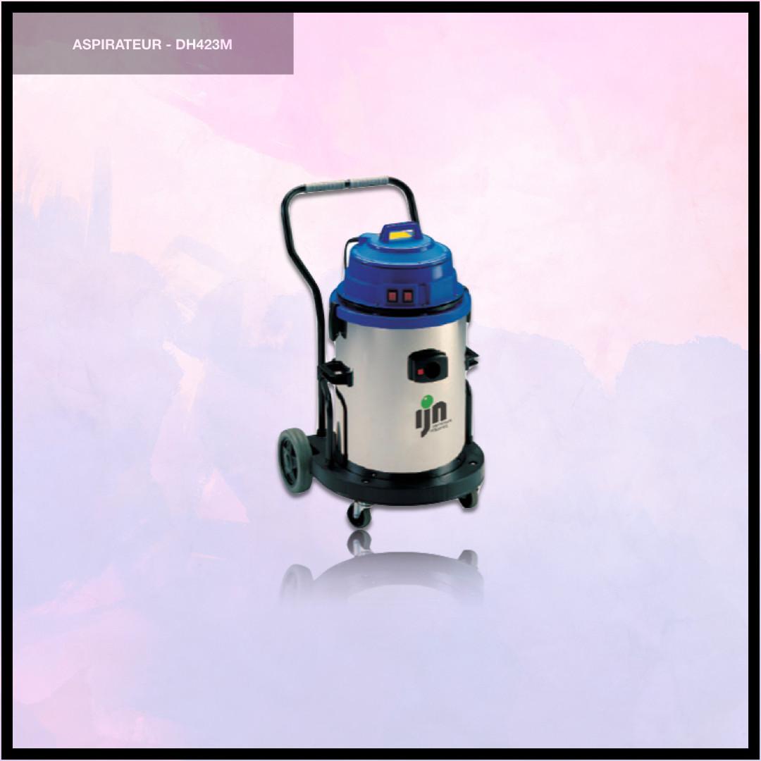Aspirateur - DH423M