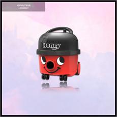 Aspiradora - DH90021 Henry