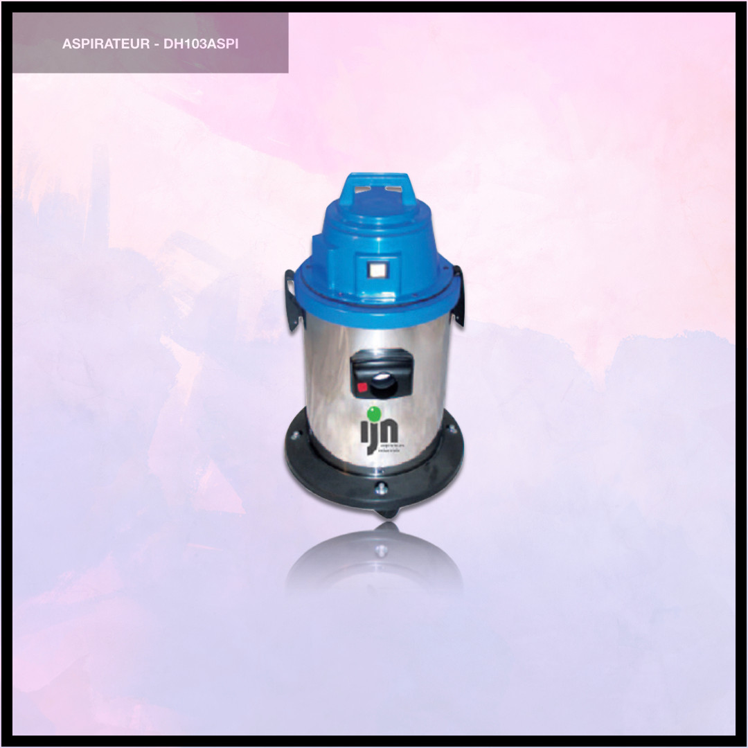 Aspirateur - DH103ASPI
