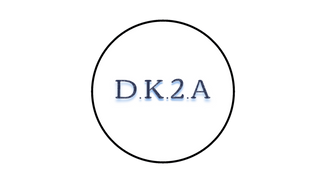 Logo - DK2A - Projets Clients RK2S