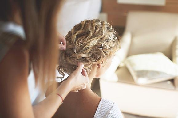 Coiffure Traditionnelle, LaTifAQueen, Coiffeur, Salon de coiffure - Visagiste, Ile de France