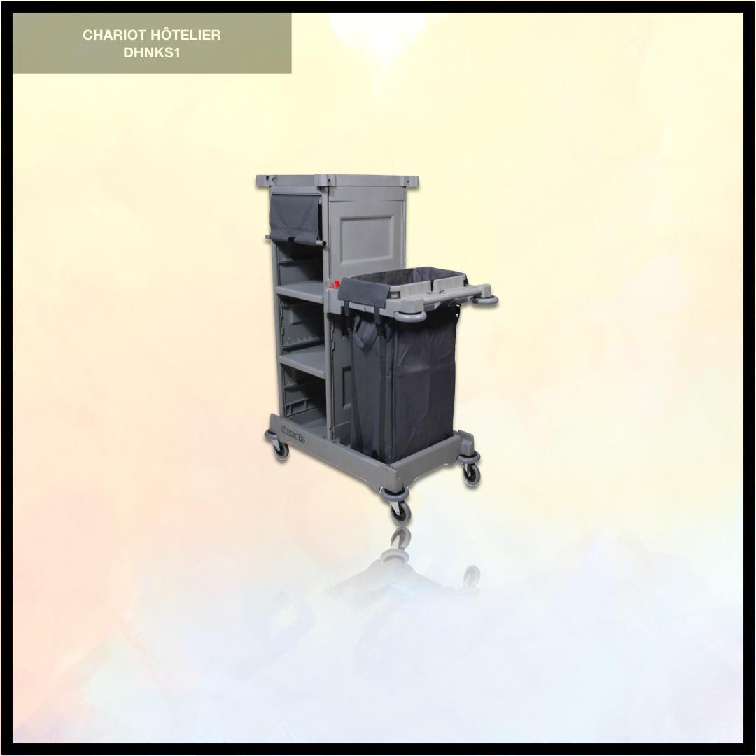 Chariot Hotelier - DHNKS1