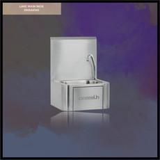 Lavado a mano de acero inoxidable - DHCLV2