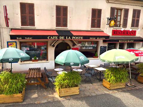 CAFE DE LA POSTE - 130 000 €