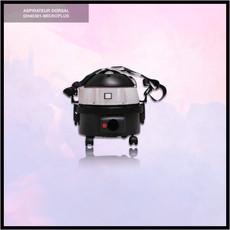 Aspiradora de mochila - DH40381MICROPLUS