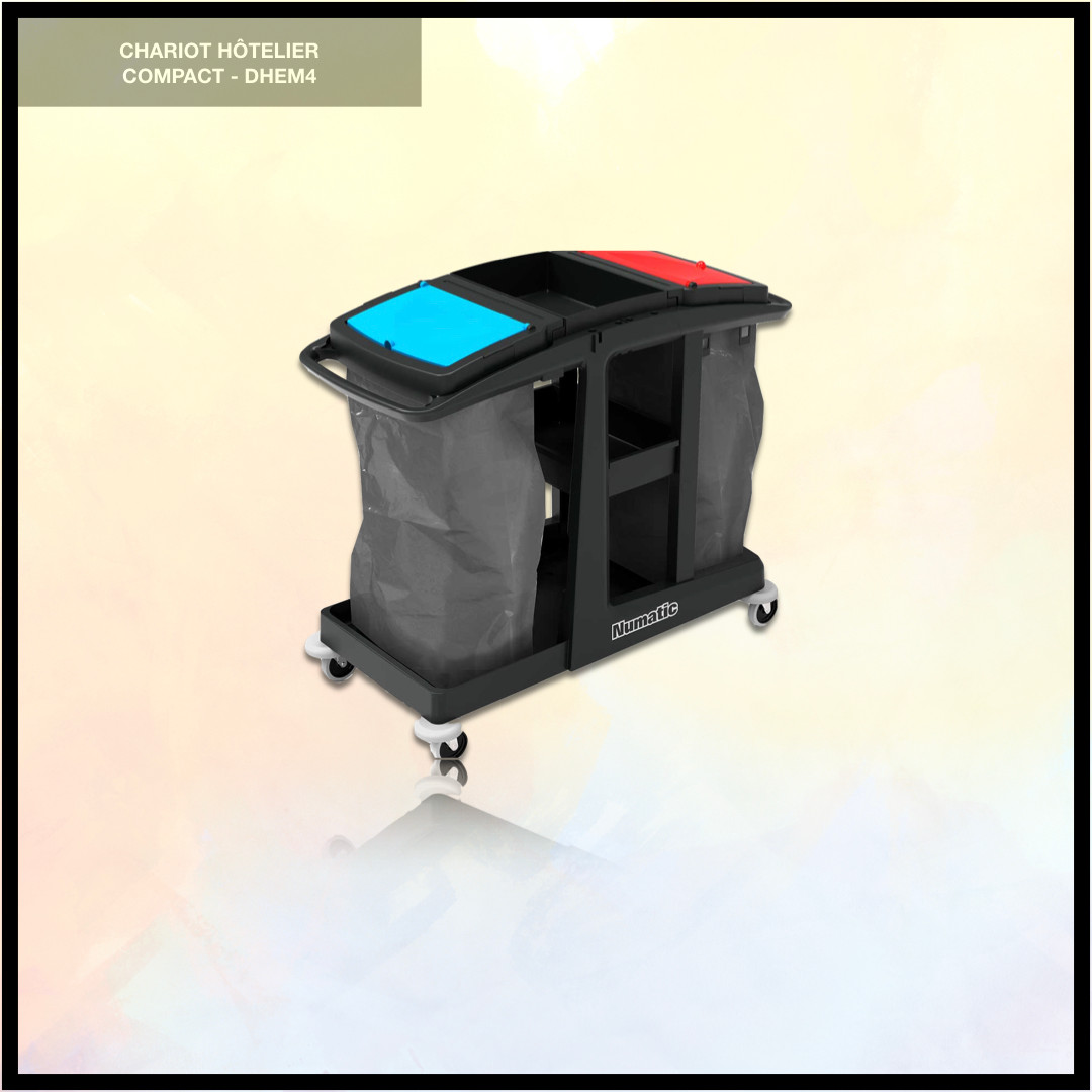 Chariot Hotelier Compact - DH909662