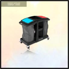 Carro compacto hotelero - DH909662