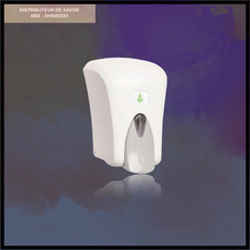Dispensador de jabón ABS - DHSAV233