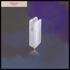 Secador de manos - EcoJet White - DHEJ23