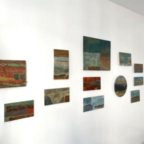 Première exposition dans notre showroom !